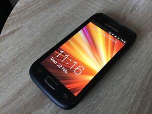 Samsung Galaxy Wonder GT-I8150 - Black unlocked Smartphone ( handset only)