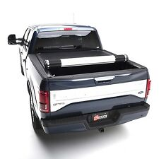 BAK Industries 39506 Revolver X2; Hard Roll Up Truck Bed Cover Fits Frontier