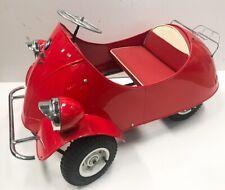 Isetta 300 Pedal Car