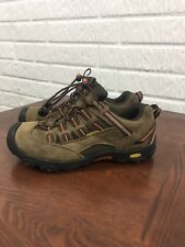 Keen Targhee II Mens Waterproof Cascade Brown Hiking Shoes US Sz 5