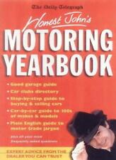 """Daily Telegraph"" Book of Motoring Answers 2001-2002 By Honest John"""