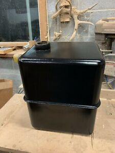 Gravely 800 8000 Gas Fuel Tank Metal $15 Shipping USA