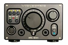 Violectric by Lake People HPA V281 Headphone Amplifier! Euro 2000,--