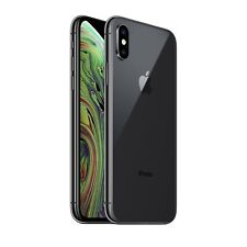 APPLE IPHONE XS RICONDIZIONATO GRADO SILVER GOLD GREY