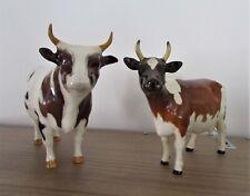 Ayrshire Bull by beswick