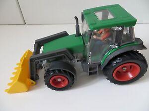 Schleich Traktor, neu in OVP
