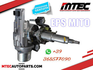 Power Steering Electric Alfa Romeo Mito Column 50508599 with Cable Orange