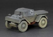 S-Model 1/72 Daimler Dingo MK.1a German Captured Gray #CP0807