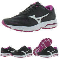 Mizuno Womens Wave Stream Trainers Gym Running Shoes Sneakers BHFO 7634