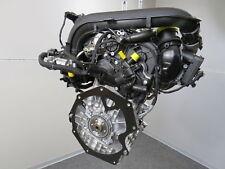 Original VW Touran 5T1 CZDA 1.4 TFSI TSI KOMPLETT WIE NEU 10KM Engine