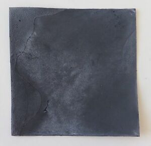 Grey / Black Patina mix for Zinc, Grey on Copper, makes 250ml of solution