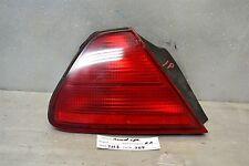 1998-2002 Honda Accord coupe 2 door Left Driver Genuine OEM tail light 69 7H1