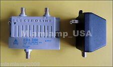 Electroline EDA 2100 1-port RF/CATV Signal Amplifier-Used