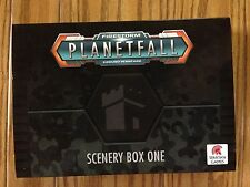 Planetfall: Terrain Box Set