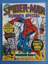 Fantasy US Bronze Age Spider-Man Comics