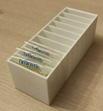 Breast Milk Storage Box Tray for Frozen Expressed Milk in Freezer