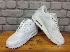 Air Max Patent Leather Lace Up Trainers for Women