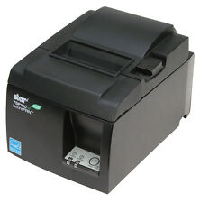 TSP143iiiL GRY Star  Micronics POS Printer LAN Auto Cutter New
