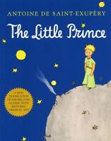 The Little Prince [New Book] Paperback, Illustrated