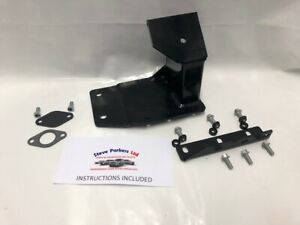 LAND ROVER DISCOVERY 300TDI INTO DEFENDER CONVERSION BOLT ON MOUNTING KIT
