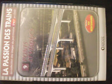 DVD The passion of trains no.9 Bridges and viaducts