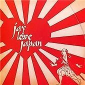 Jay Love Japan, J Dilla