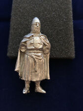 New Hope Design Toy Soldier Knight Templar 1150 Army Crusades Metal Figure 54mm