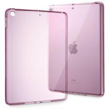 Case For Apple NEW iPad 9.7 (2017) Poetic【Lumos】Soft Transparent TPU Case
