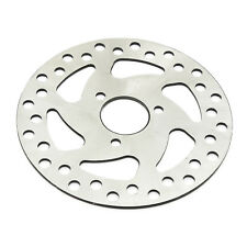 Mini Moto Quad Bike BRAKE DISC Minimoto 119mm 3 Stud 26mm Centre ATV Dirt Bike