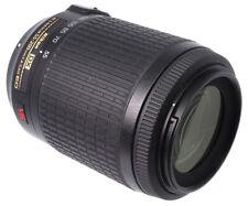 Nikon AF-S Nikkor DX 4-5,6/55-200mm G ED VR #846470