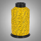 Yellow & Black Speckled 1/4lb BCY 452X Bowstring Material Bow String Making