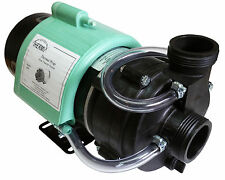 "Hot Tub Pump - 1hp Ultra Jet 1.5"" w/ Thermal Wrap Heat Jacket - BN25"