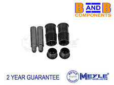 BMW MINI R50 R52 R53 ONE COOPER S CALIPER GUIDE PINS & SLEEVES KIT A992