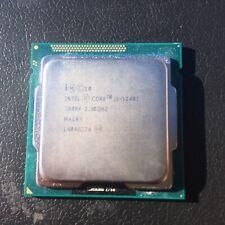 Intel Core i3-3240T - Socket 1155 Procesador SR0RK Ivy Bridge 22nm 35W TDP