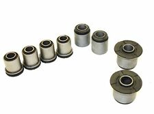 SET 8 FRONT WISHBONE BUSHES TOP & BOTTOM JAGUAR XJ40 & X300 1990-1997