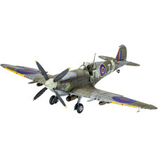 Revell 03927 1 32 Spitfire Mk.ixc Aircraft Model Kit