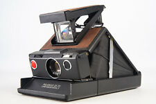 Vintage Polaroid SX-70 Model 3 Instant Land Camera FILM TESTED V15