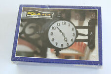 NEW Pola #973 Lighted Station Clock Bahnhofsuhr G scale LGB