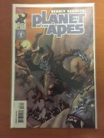 Planet Of The Apes - Issue # 3 (Dark Horse Comics)