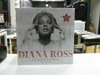 Diana Ross LP Europe Supertonic Mixes 2020