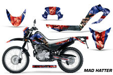 Dirt Bike Decal Graphic Kit Sticker Wrap For Yamaha XT250X 2006-2018 HATTER R U