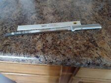 Rada Cutlery Bread Knife - Silver