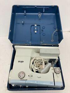 Elna SU Sewing Machine - E58