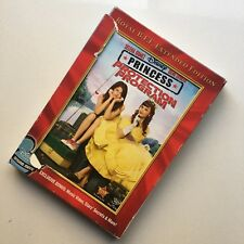 DVD Princess Protection Program - Royal BFF Extended Edition Disney Demi Lovato