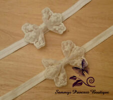 Handmade Baby Headbands