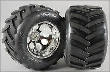 FG Monster-Truck Reifen S/ verklebt - 6227/07 - Monster Truck tires