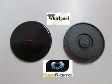 WHIRLPOOL-IGNIS PIATTELLO SPARTIFIAMMA PICCOLO 481010714671 PIANO COTTURA GAS