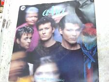 """A-HA - YOU ARE THE ONE (REMIX) - 7"""" SINGLE"""