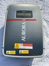 Power One Aurora UNO-2.0-I-OUTD 2.0 KW Solar PV Inverter 2000 Watts Int/External