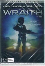 The Wraith, DVD  ( Charlie Sheen - Nick Cassavetes )